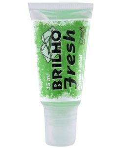 BRILHO FRESH LABIAL HORTELÃ 15ML - GARJI