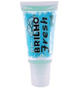 BRILHO FRESH LABIAL MENTA 15ML - GARJI